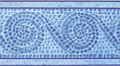 liner carthage bleu