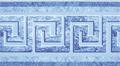 liner mykonos bleu