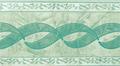 liner olympia vert