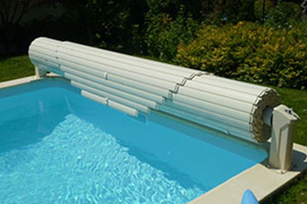 S curit piscines dugain - Couverture securite piscine ...