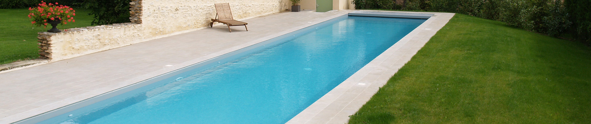 SPORTING, the swim corridor