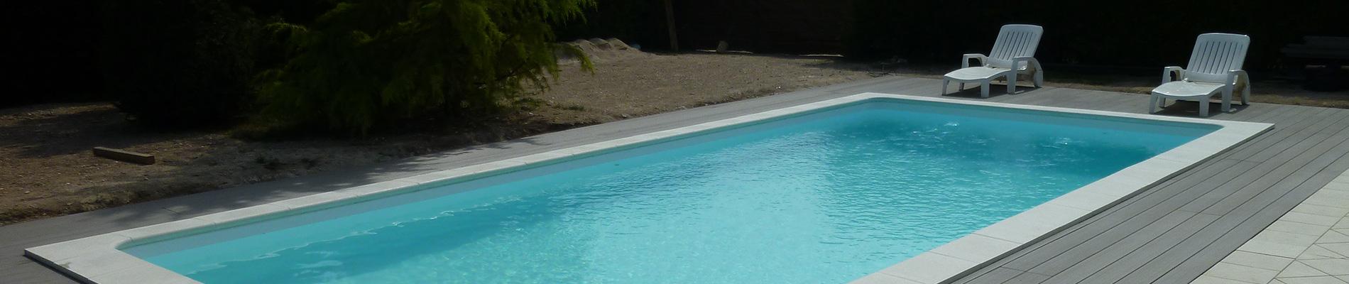 NANO, the small pool